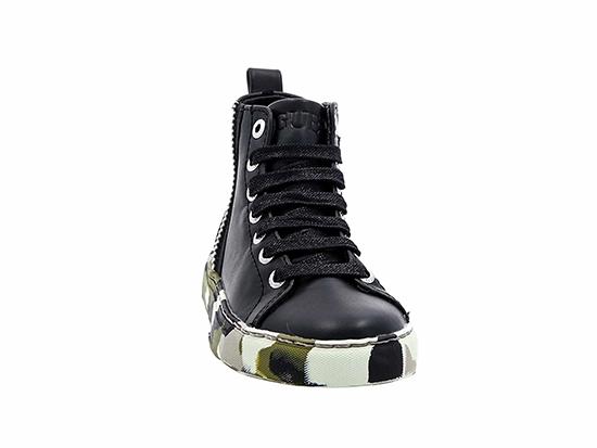 Luiss Hi Boy's Sneakers