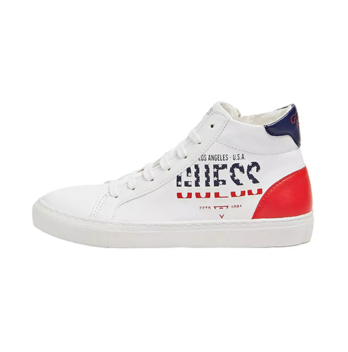 Boys' Flag Shoes