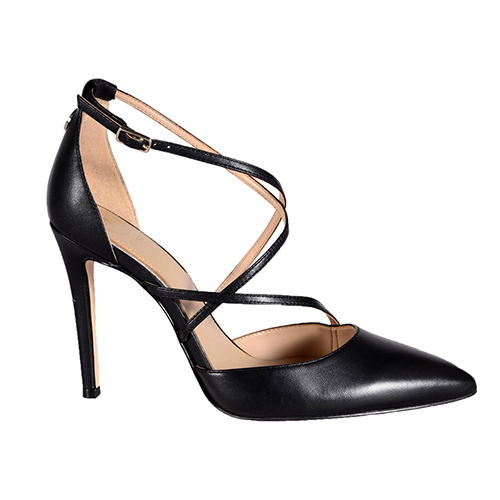 Women's Claudie Heels