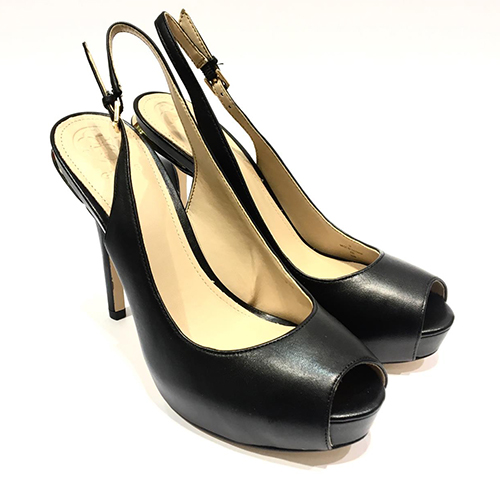 Women's Peep Toe Shoes