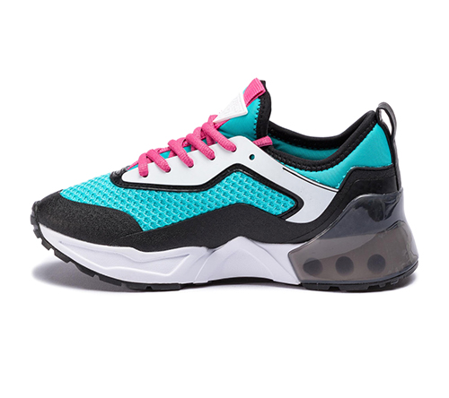 Women's I-Teckie Shoes
