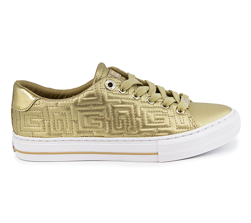 Women's Golden Active Sho