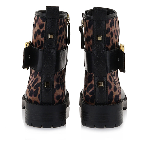 Hadasan Animalier Leather