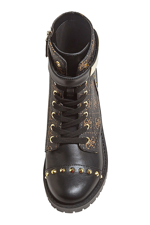 Women's Oxana Leather Boo
