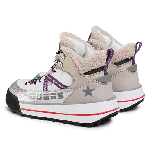 Women's Rave Boots