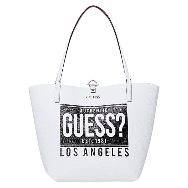 GuessWomen'sAlbyToggleToteBag