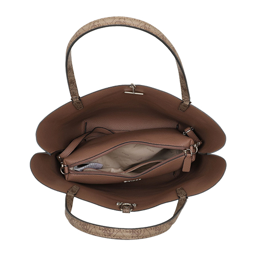 Women's Alby Toggle Bag
