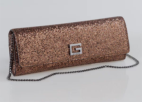 Women's Pixi Clutch Bag