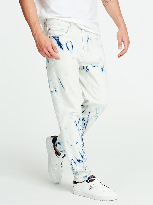 Men's Drake Denim Trouser