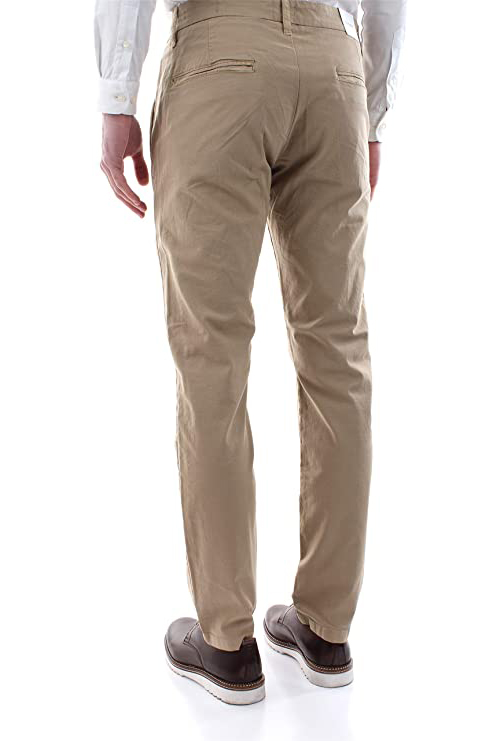Men's Myron Chino Trouser