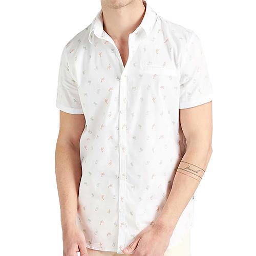 Men's Sunset Shirt