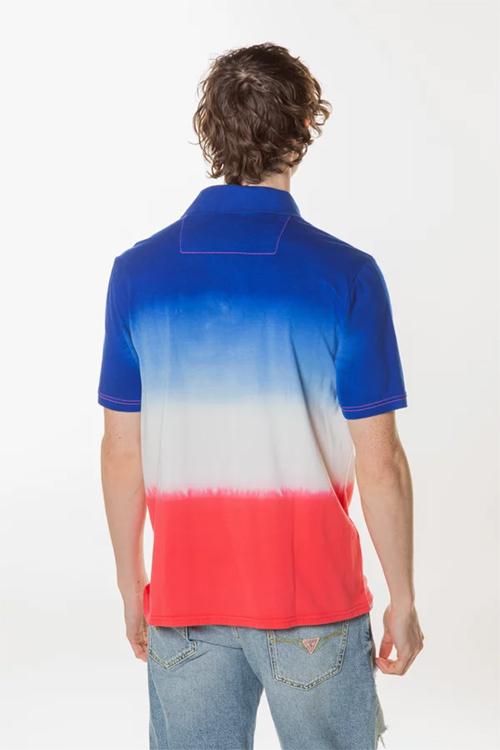 Men's Art Polo Shirt