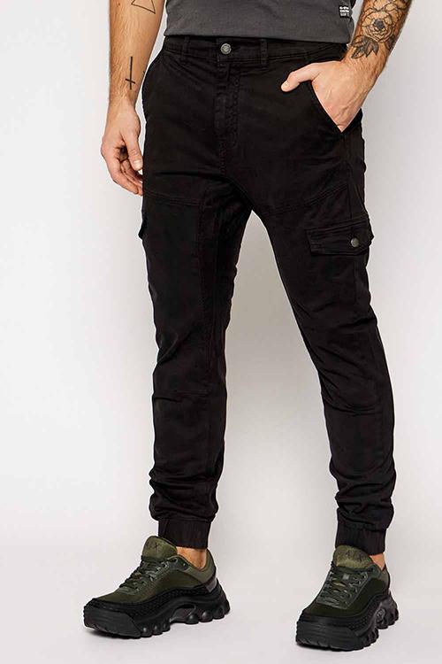 Men's New Kombat Trousers