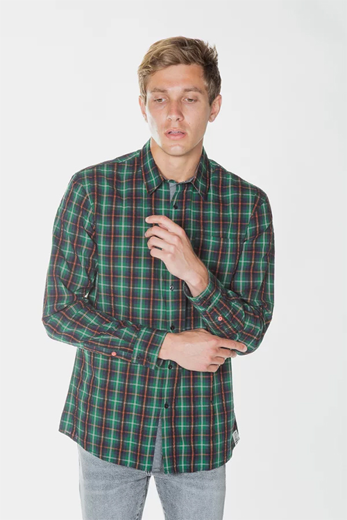 Men's Collins Shirt