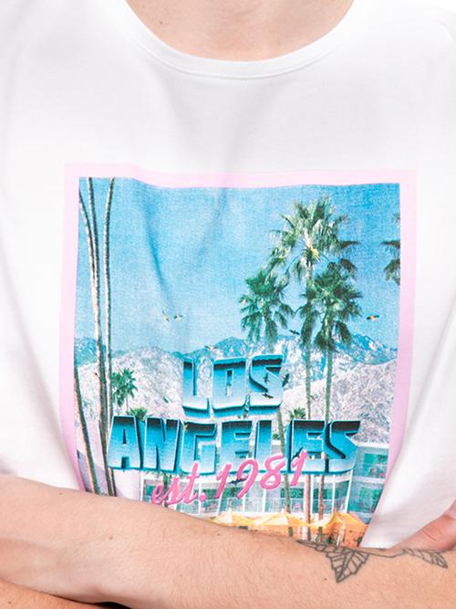 Men's Pool Party T-Shirt
