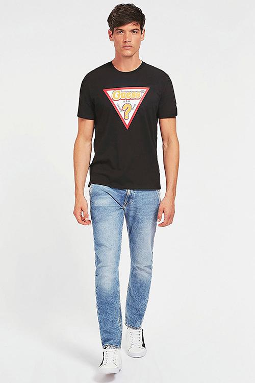 Men's Sticky T-shirt
