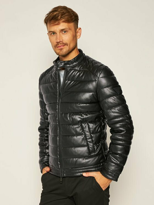 Men's Eco Puffa Jacket