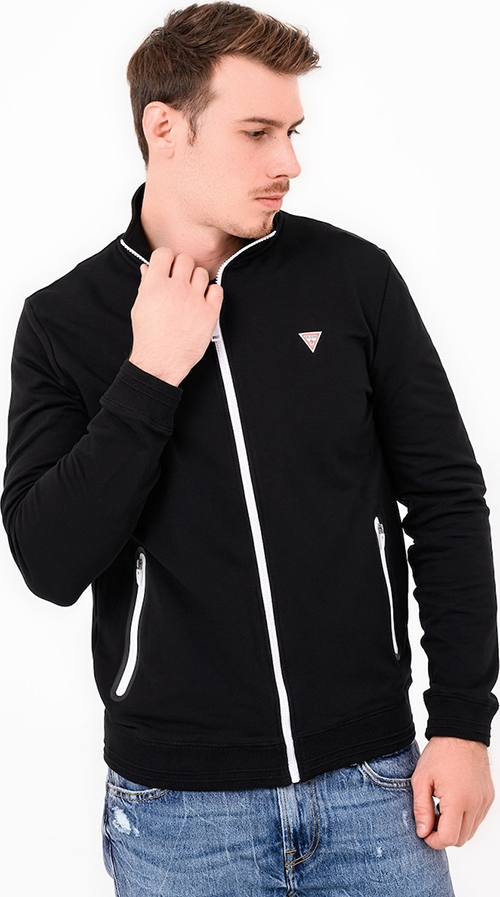 Men's Truck Fleece Jacket