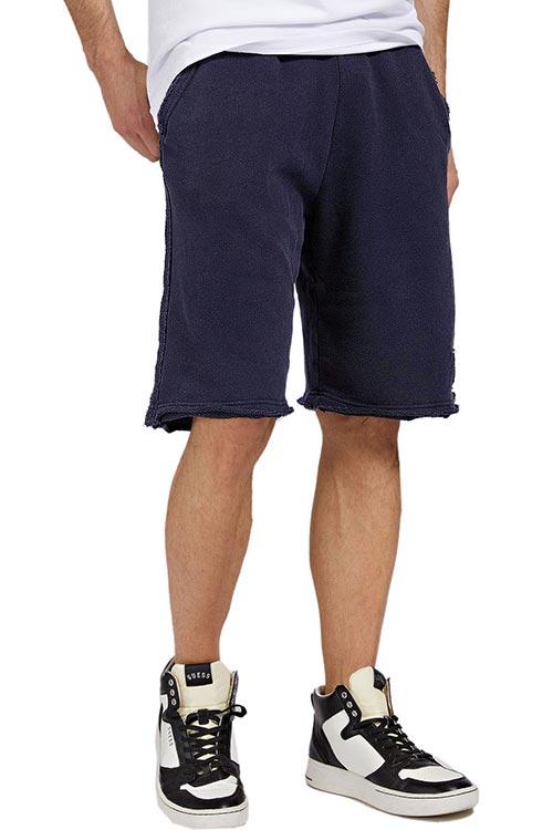 Men's Patch Logo Shorts