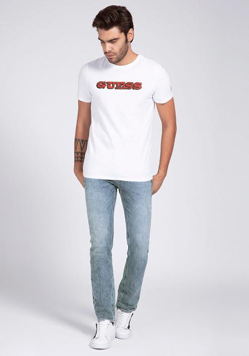 Men's Guess Promo T-Shirt