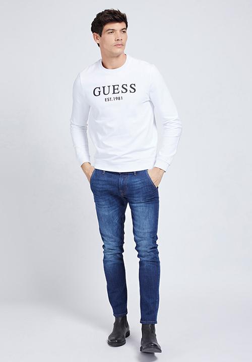 Men's Beau Sweatshirt
