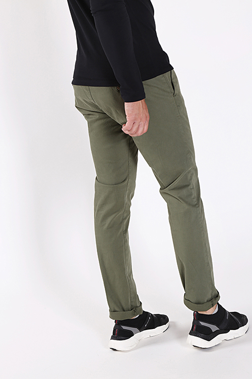Men's Daniel Trousers