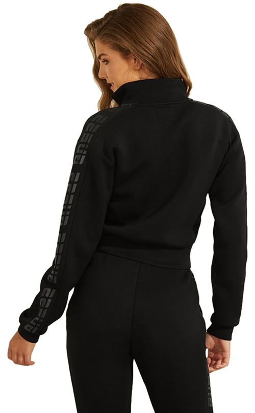 Women's Scuba Top Jacket