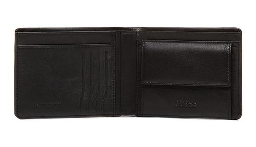 Men's New Boston Wallet