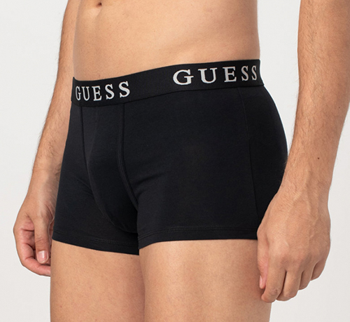 Men's Boxer Trunk 3 Pack