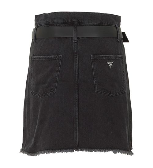 Women's Paper Bag Denim S