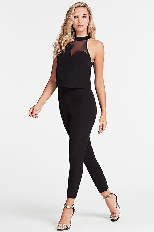 Women's Mona Overall Dres
