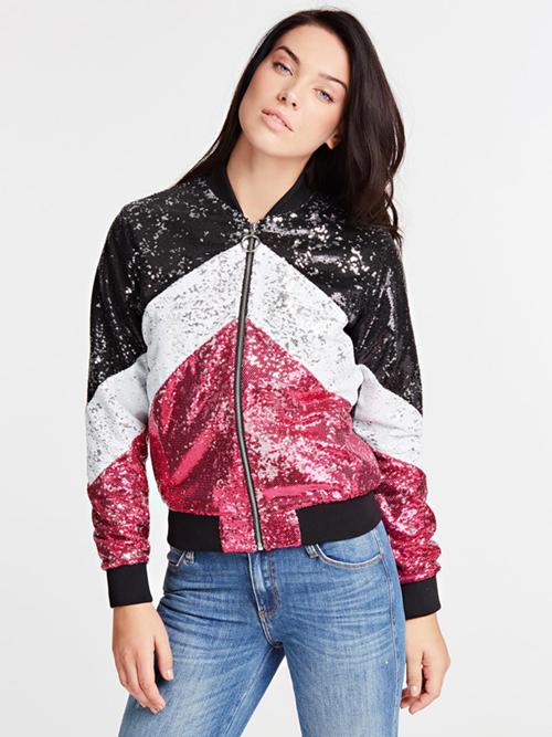 Women's Georgia Jacket