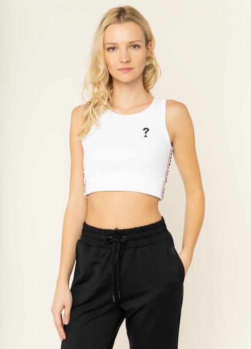 Women's Sideband Top