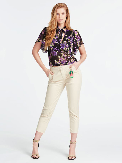 Women's Candis Trousers