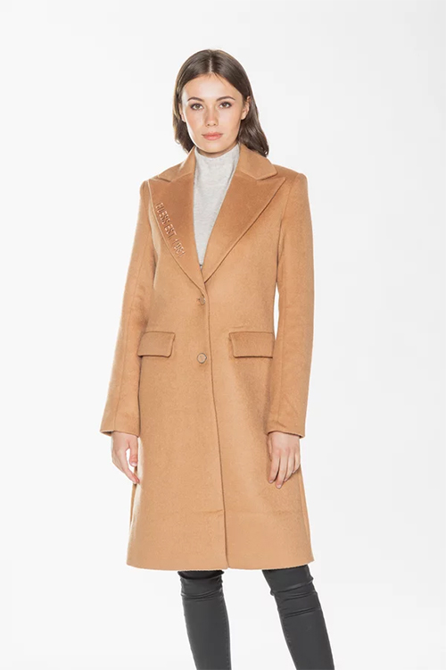 Women's Adenora Coat