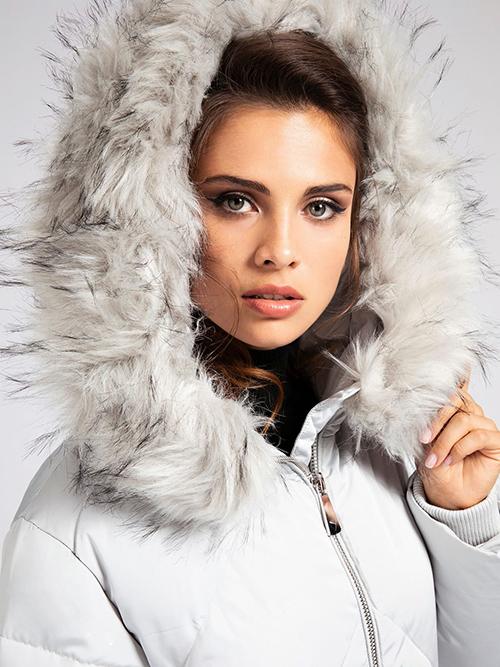 Women's Sveva Coat