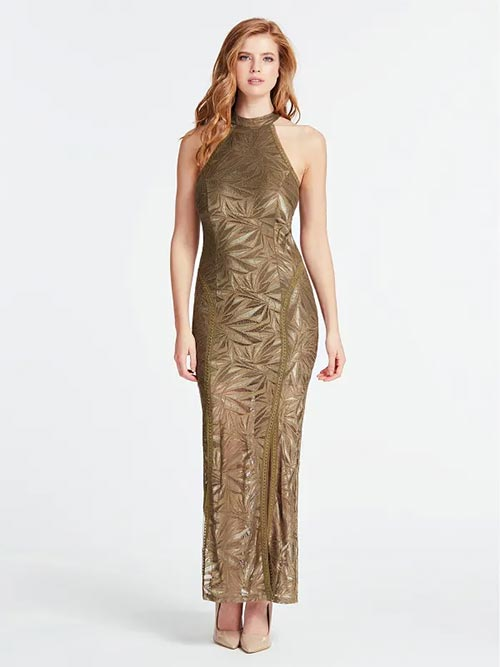Women's Gracia Maxi Dress