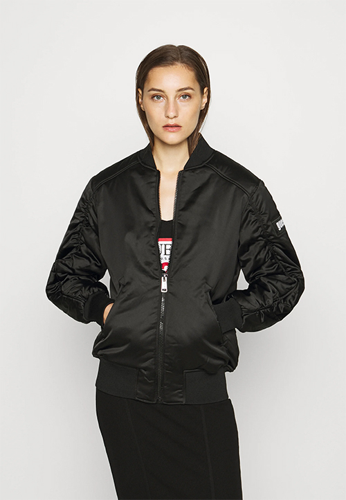 Women's Ermin Jacket