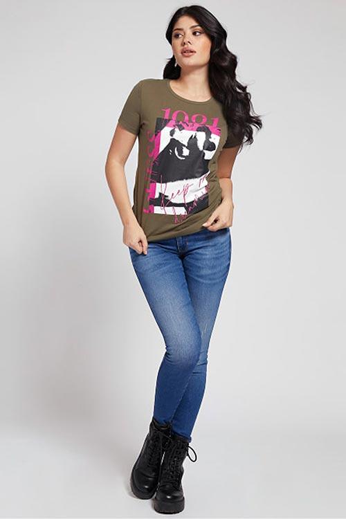 Women's Cn 1981 T-Shirt