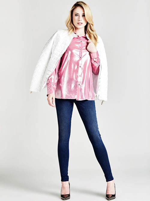 Women's Luisa Shirt