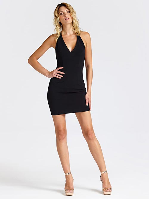 Women's Monia Mini Dress