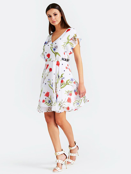 Women's Vera Dress