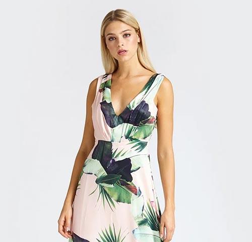 Women's Pandora Dress