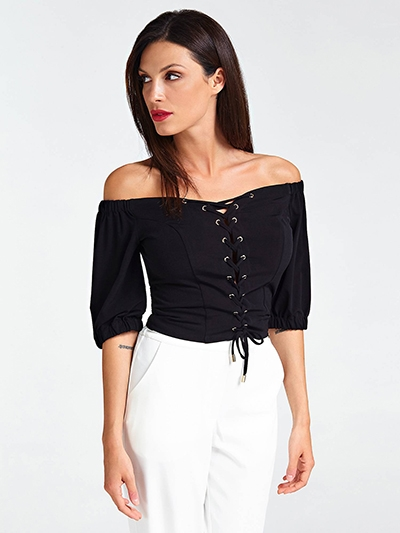 Francesca Top Blouse