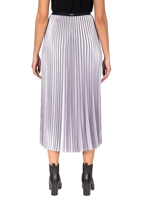 Women's Violet Skirt