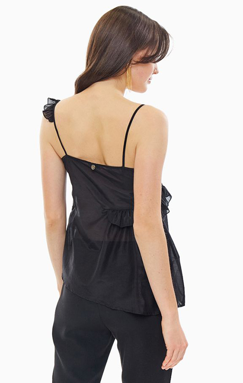 Women's Asymmetric Top