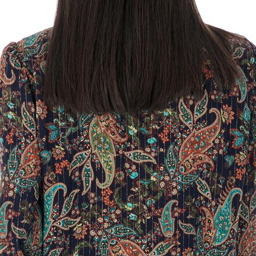 Women's Camicia Easy Shir