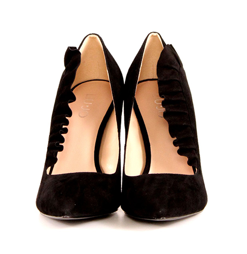Women's Lola Suede Shoes