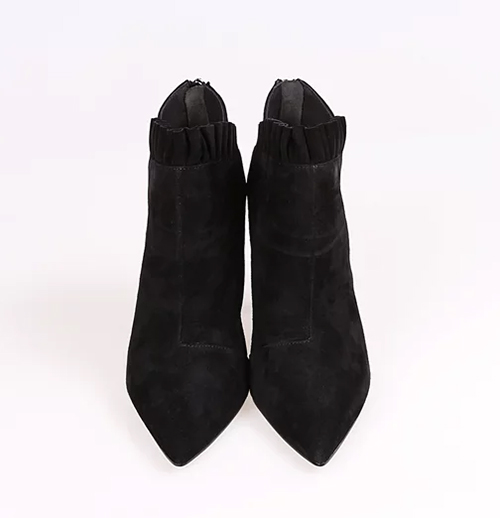 Women's Lola Suede Boots