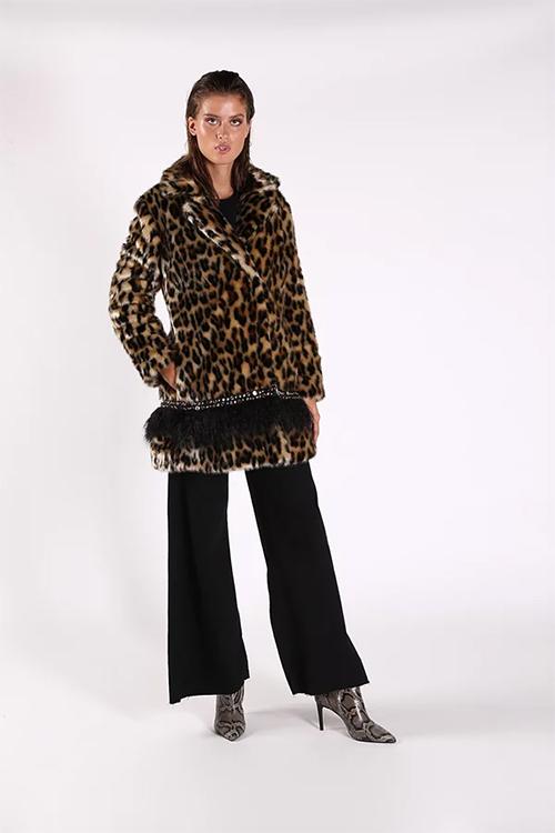Liu Jo Women's Leopard Sy